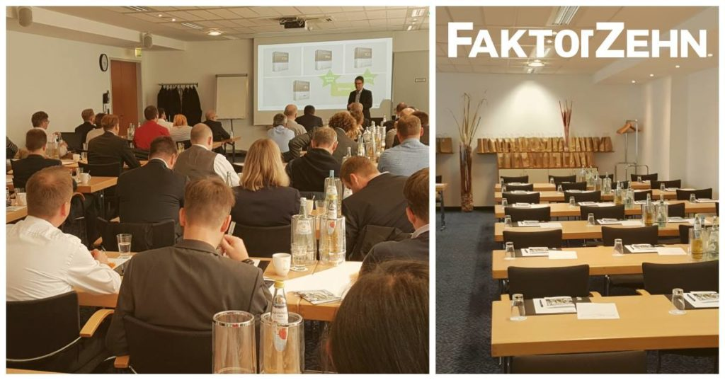 Faktor-IPS User Group 2018