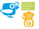 Fipsi und linkki around the world