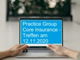 Practice Group Core Insurance Treffen